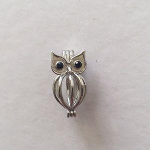 Jewelry - Owl cage